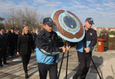 18 Mart Çanakkale Zaferi'nin 105. yıl dönümü